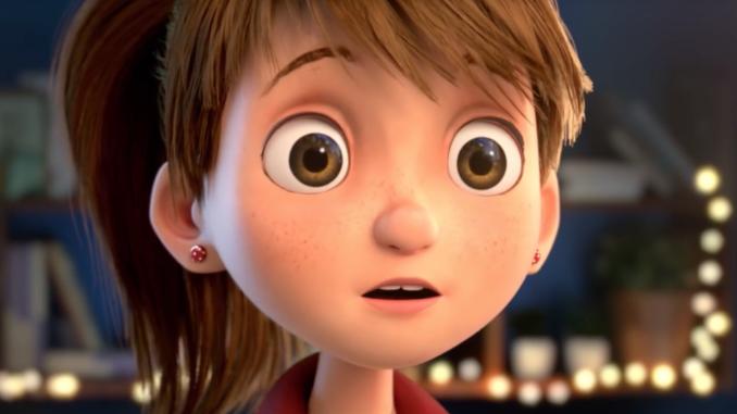 Film Idée Magnifique film d'animation sur le parcours d'une idée et les